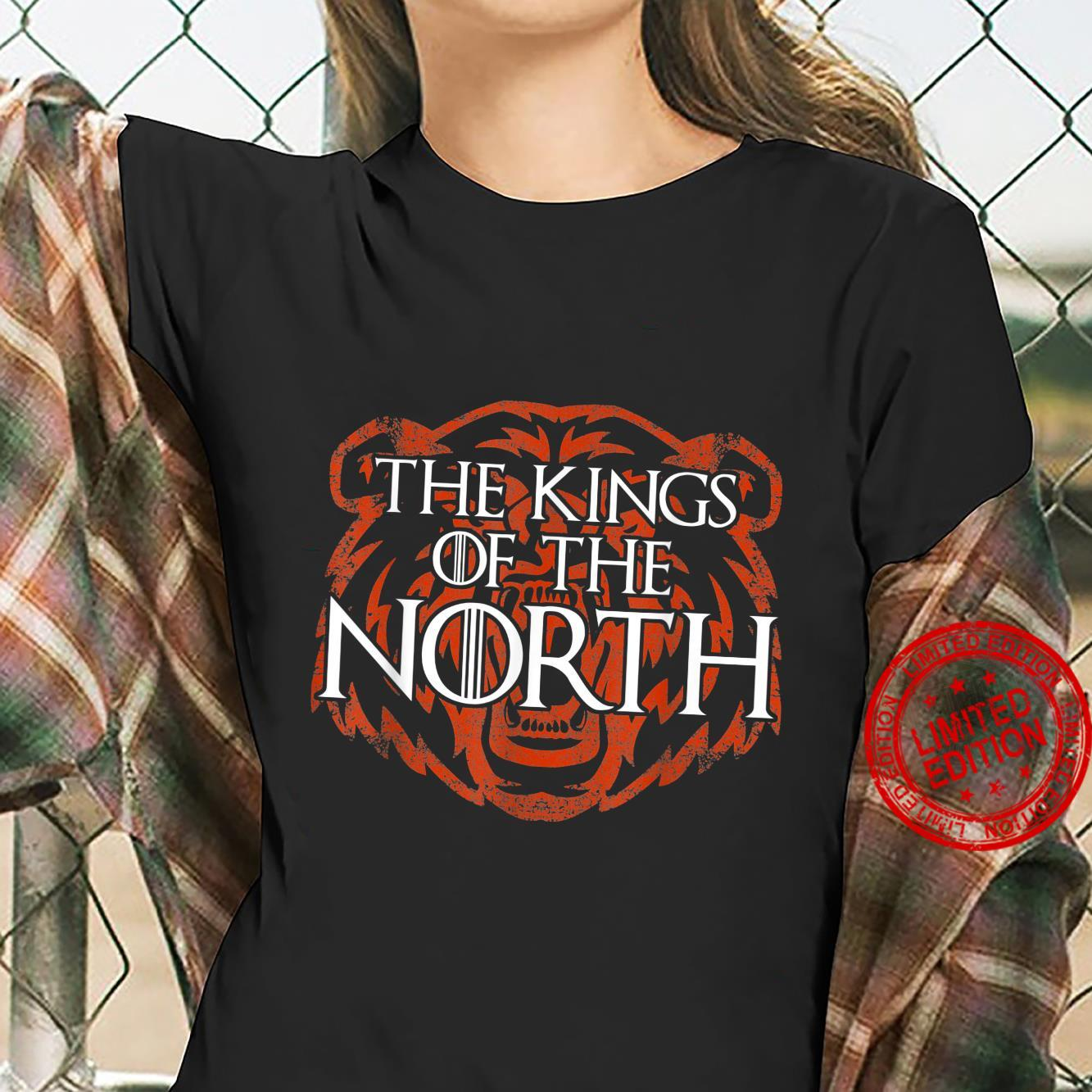 The Kings Of The North Shirt ladies tee